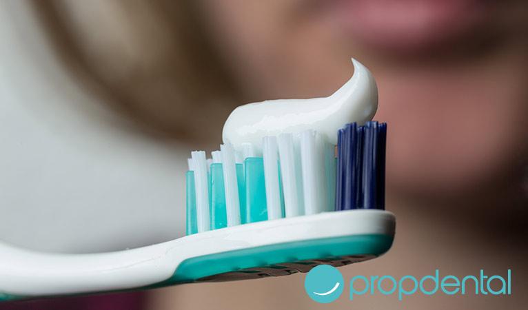prevención tratamiento la caries dental
