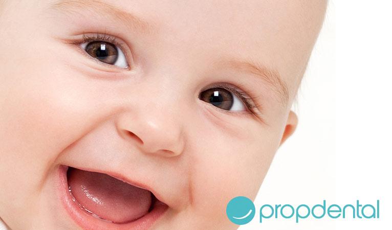 primeros dientes del bebe mitos desmentir