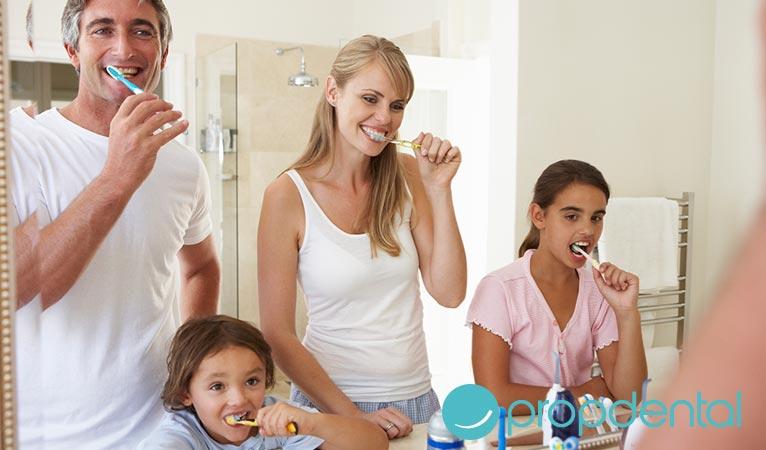 salud oral cuida boca de viaje