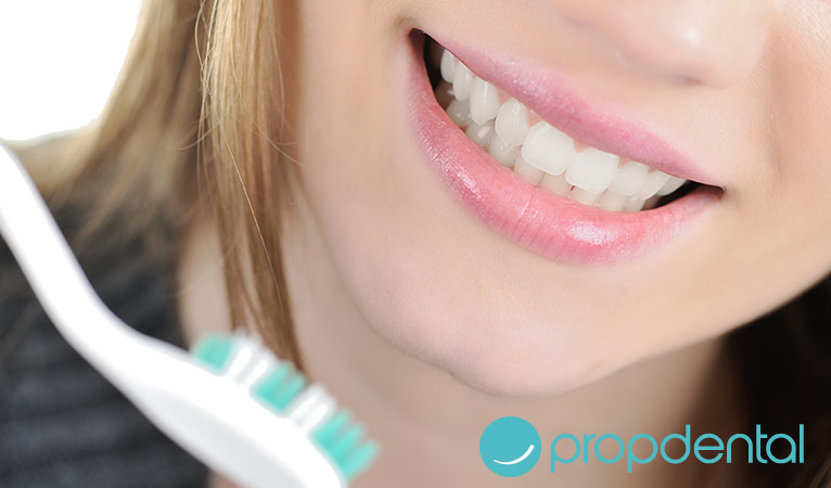 salud oral prevención