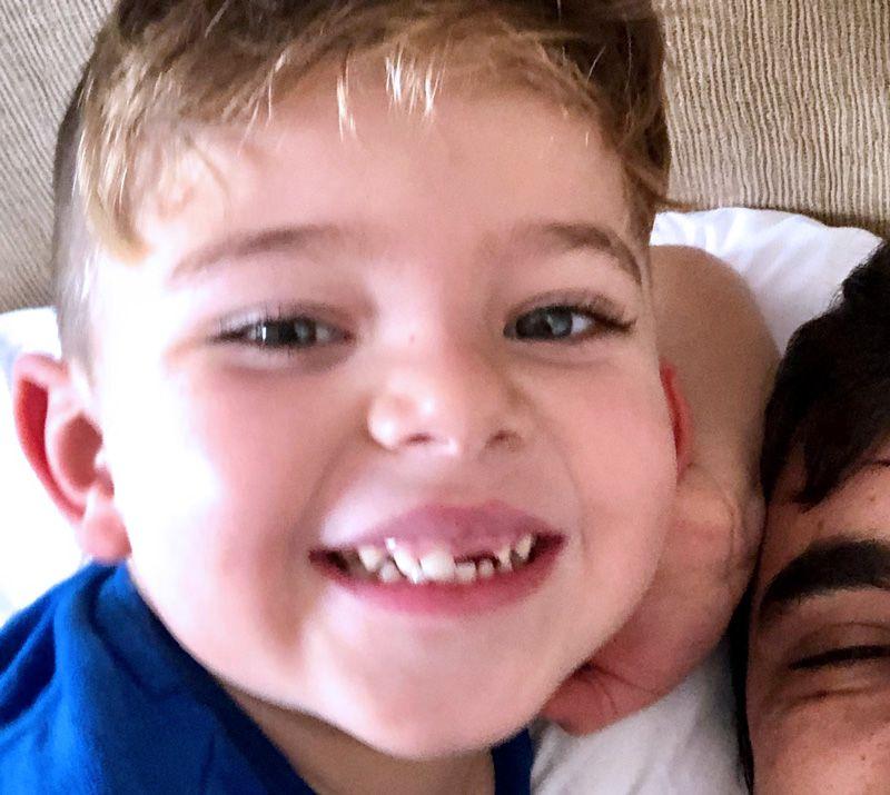 a partir de que edad hay llevar el niño al odontopediatra