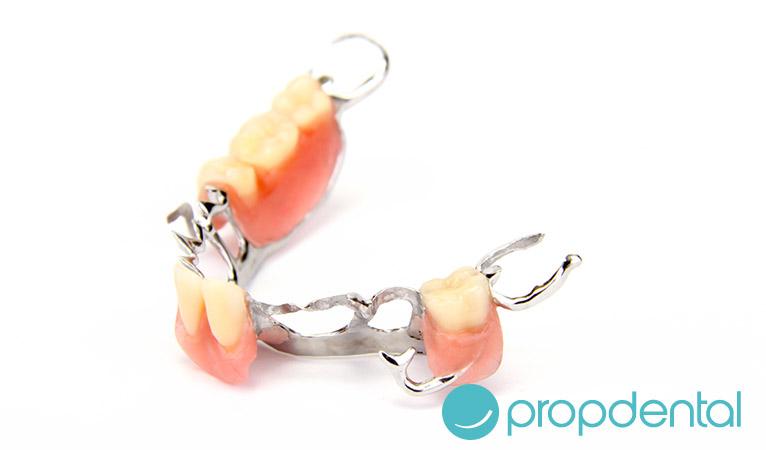 dudas frecuentes protesis dentales