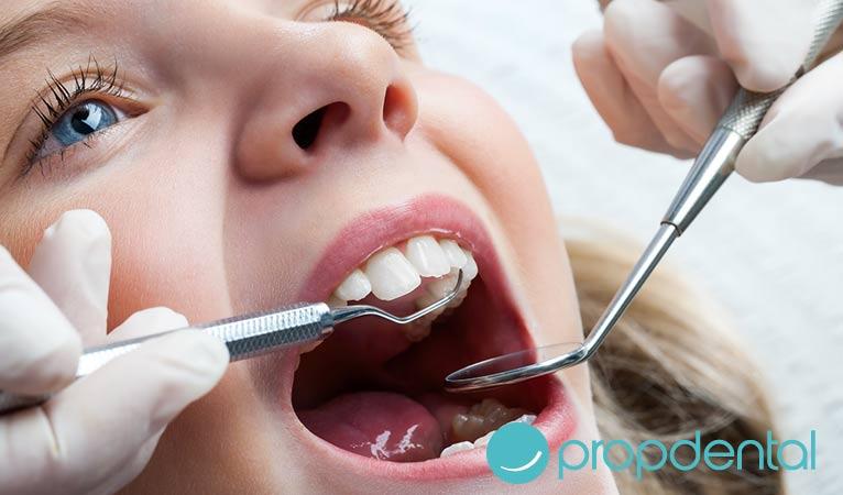 la importancia de visitar al dentista