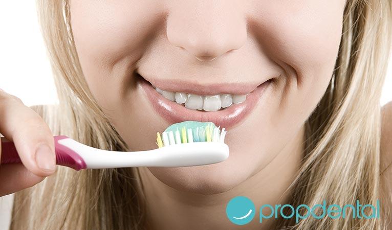 pasos para una buena rutina de higiene oral