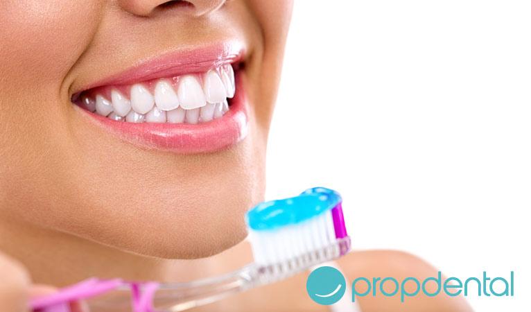 prevención oral la importancia del flúor