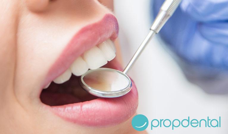 tratar las enfermedades periodontales