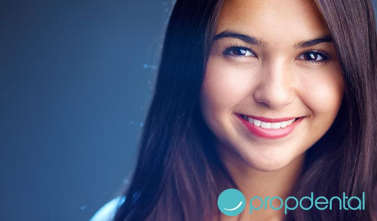 claves la salud dental los jovenes