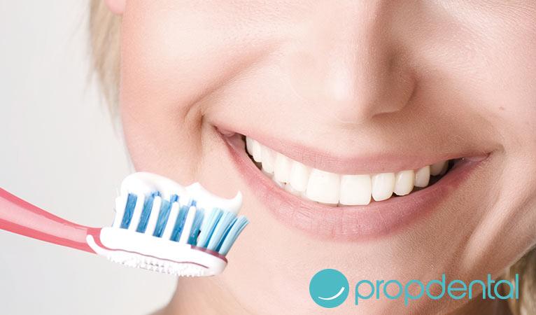 prevención de enfermedades periodontales
