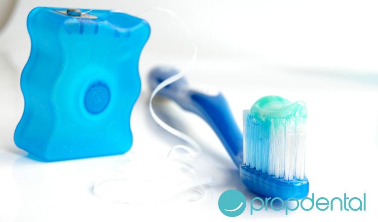 prevenir sarro los dientes