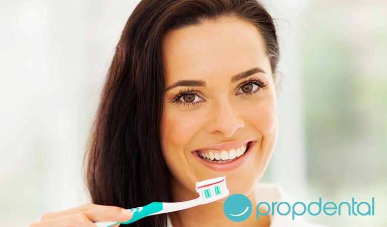 tipos manchas los dientes eliminarlas