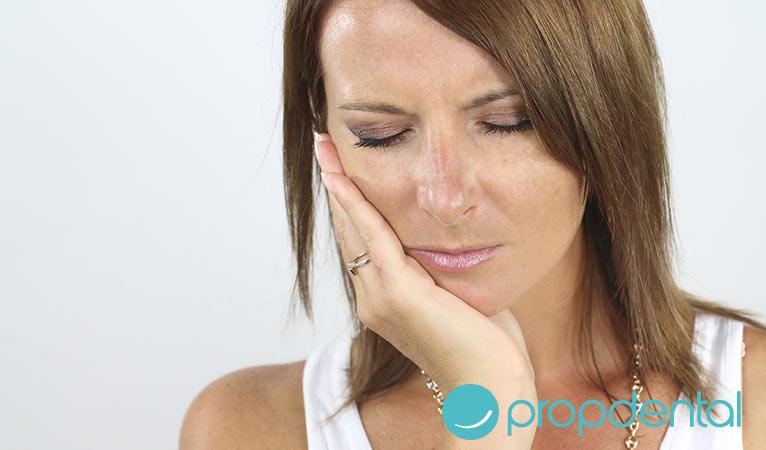 3 causas del dolor muelas