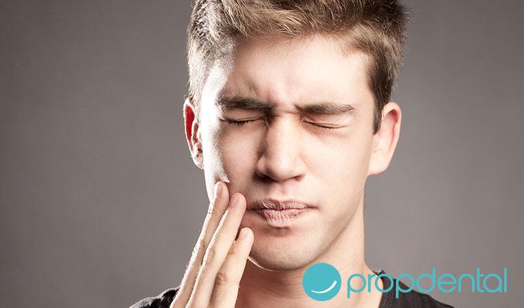 hipersensibilidad dental mucho mas mito