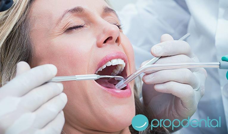 sintomas inequivocos de que debes acudir al dentista