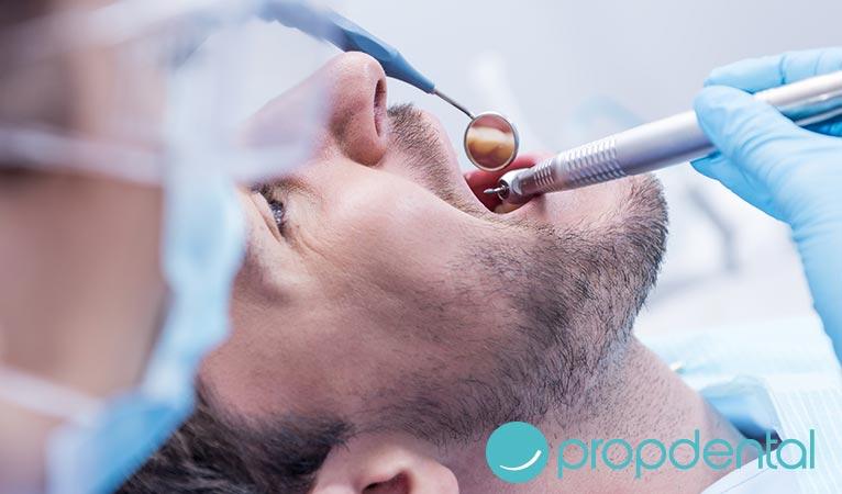 urgencias dentales conoce frecuentes como actuar