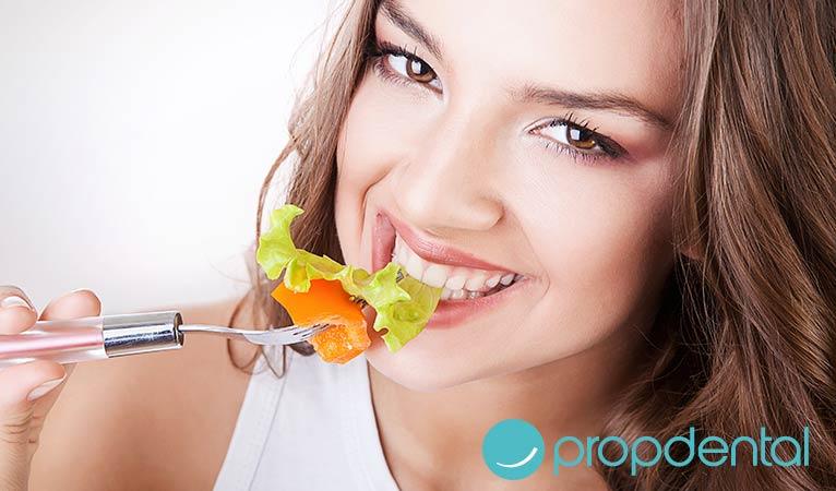 comer saludable otra forma prevención
