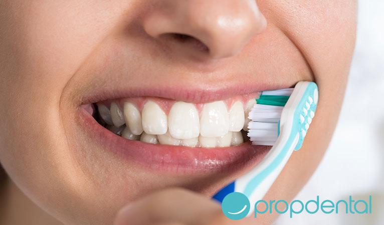 higiene oral qué pasa si la descuidamos