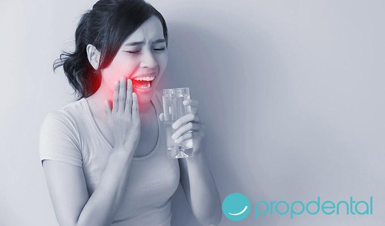 la solución a la sensibilidad dental