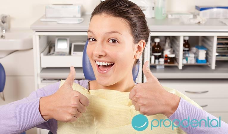 Los beneficios de la cosmética dental