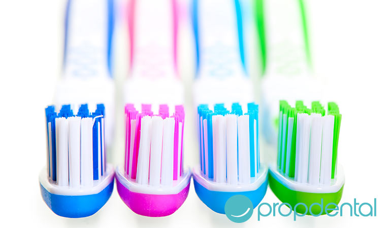 3 sencillos pasos para el cepillado dental perfecto