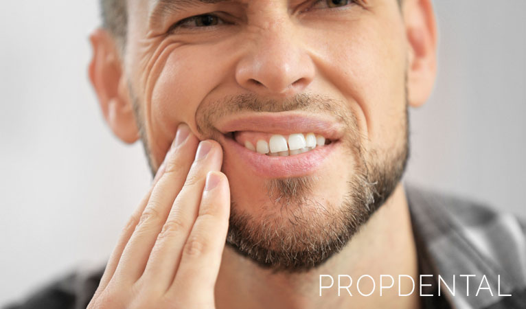 Este invierno evita la sensibilidad dental