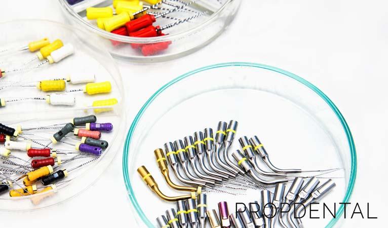 Las claves de la endodoncia