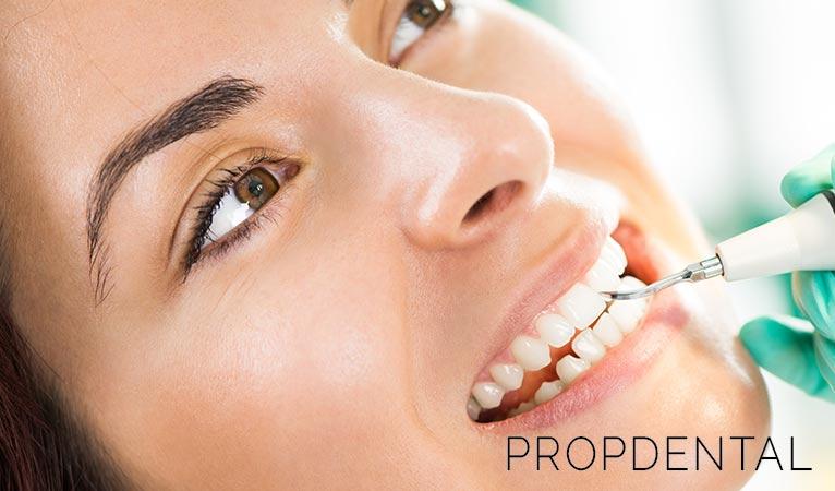 limpieza dental profesional cada cuanto hacerla