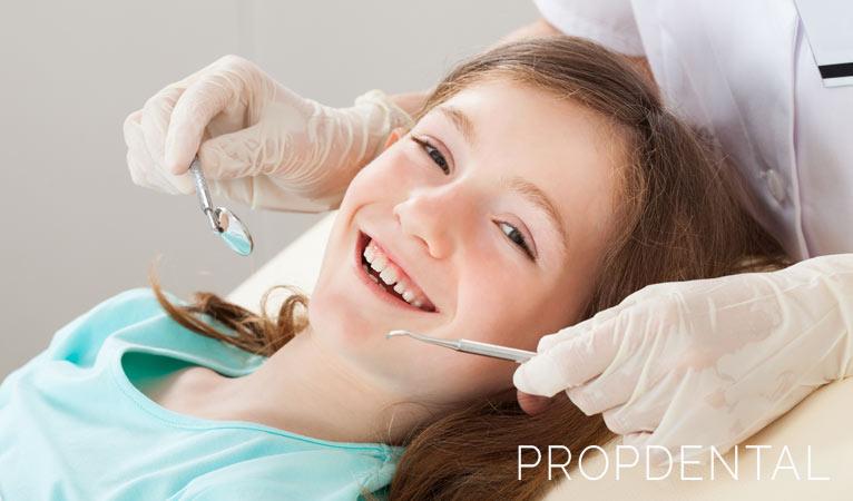 Salud bucodental en la infancia: ¡No descuides la sonrisa de tu hijo!