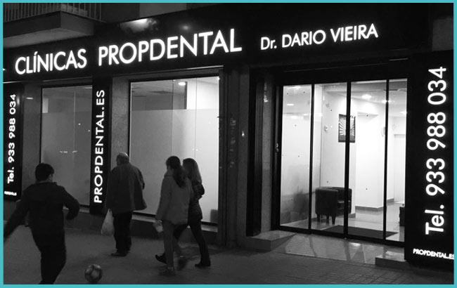 Clinica Propdental Badalona