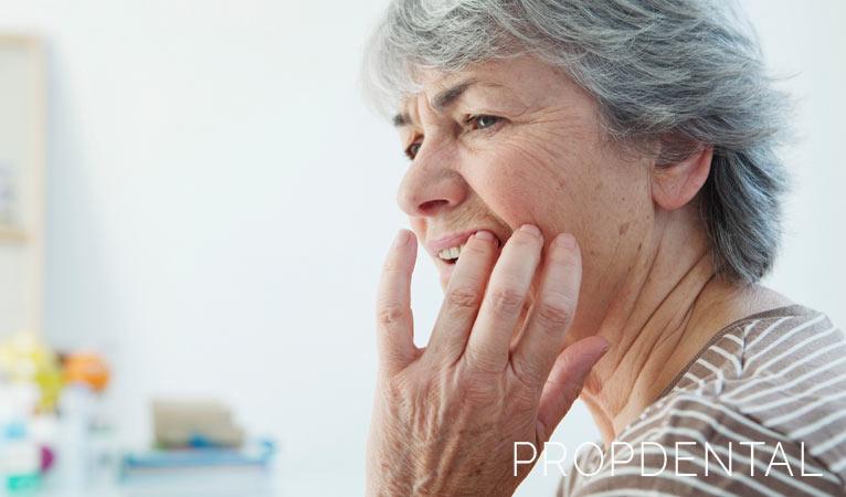 Cómo aliviar el dolor gingival