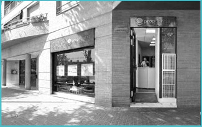clinica propdental sant marti