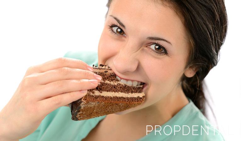 Cómo combatir los efectos del azúcar en la salud bucodental