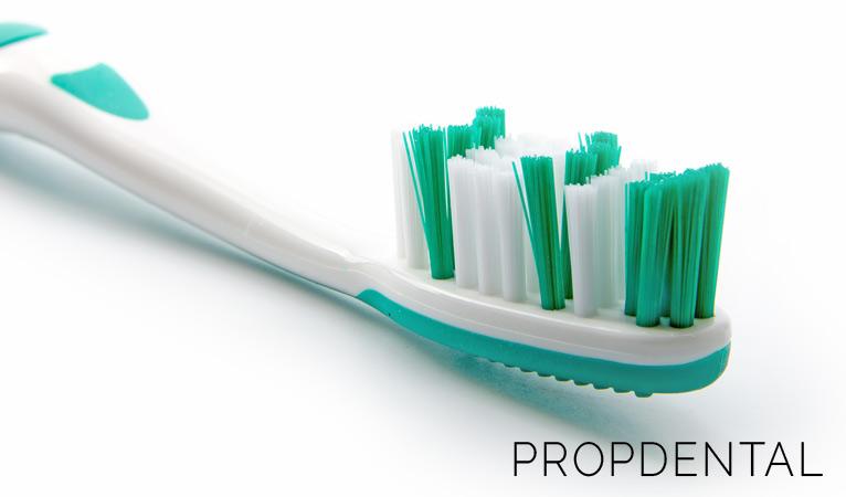 ¿Conoces el origen del cepillo de dientes?
