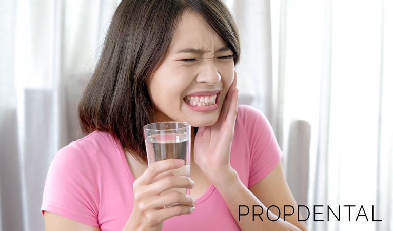 3 tips para combatir los dientes sensibles
