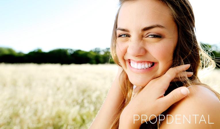 Día Mundial de la Salud: los beneficios de sonreír