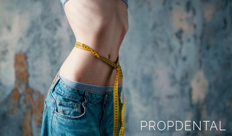 Consecuencias dentales de la bulimia y la anorexia