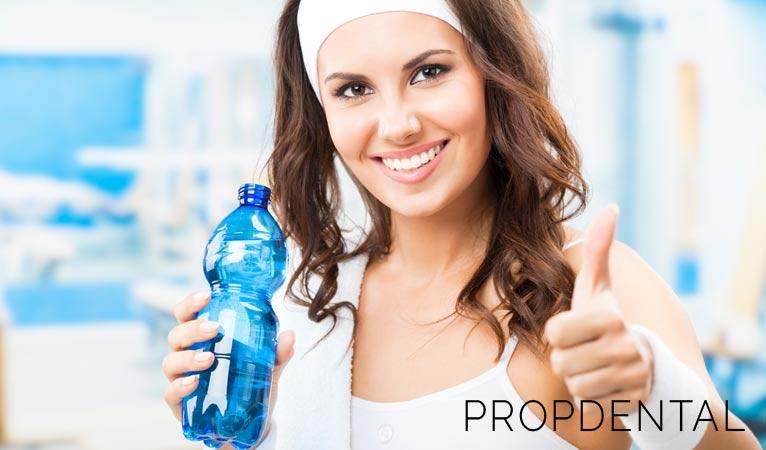 Cuida tu sonrisa: salud bucodental y deporte