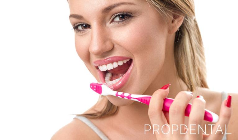Esta primavera, ¡Estrena cepillo dental!