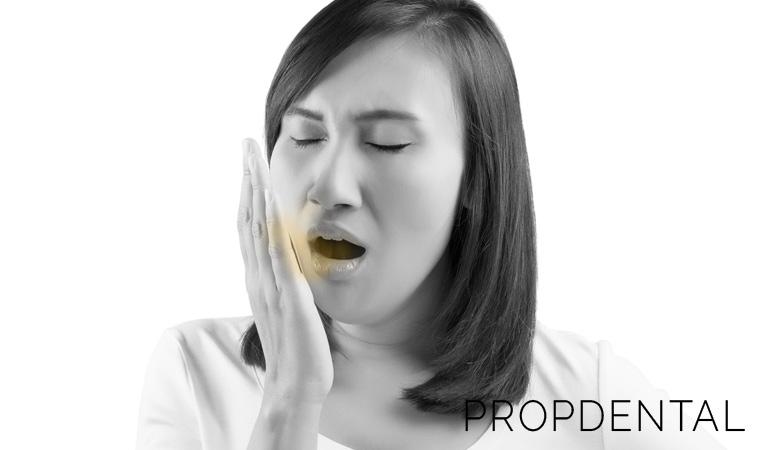 ¿Qué es la halitosis y cómo evitarla?