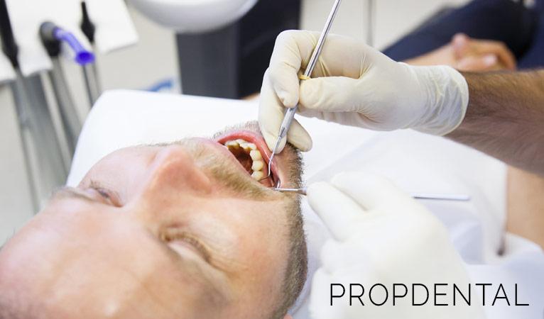 Tratamientos para la periodontitis