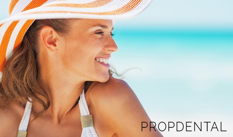 ¿Cómo afecta el verano a mi salud bucodental?