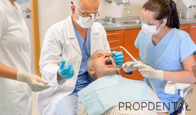¿Qué es la abrasión dental y cómo se trata?