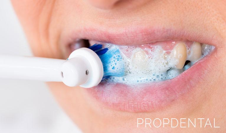 Y tú, ¿Usas bien tu cepillo eléctrico?