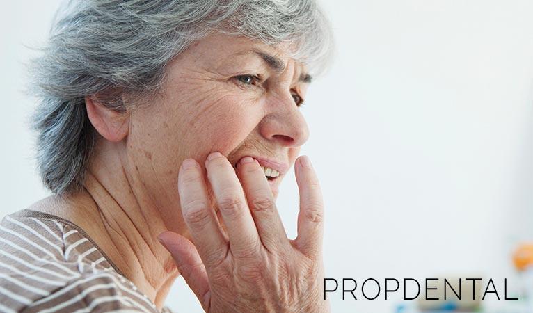 ¿Cómo aliviar el dolor gingival?