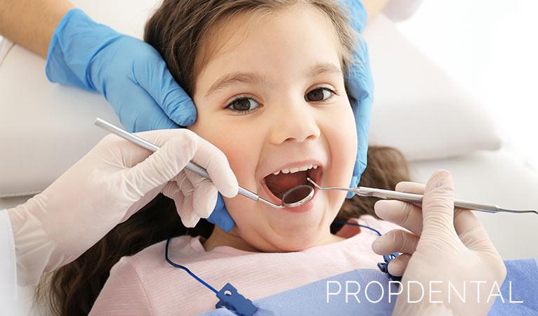 Vuelta al cole y al dentista: ¡Cuida su sonrisa!