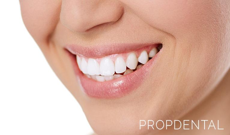 Vuelve a la rutina con los dientes más blancos
