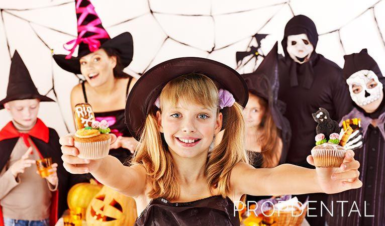 este halloween no abuses del azúcar