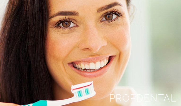 trucos para mejorar tu cepillado dental diario