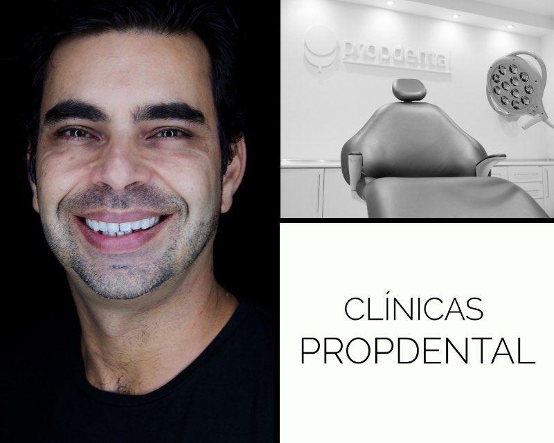 dentista clínica propdental