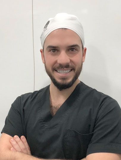 Dr David Sevilla