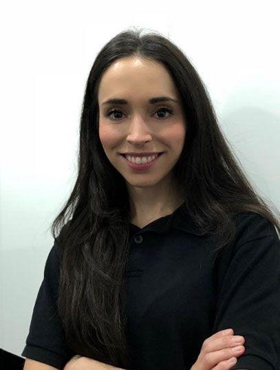Dra Miriam Ochoa